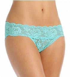 Cosabella Never Say Never Tootsie Low Rise Bikini Panty Nvr0521