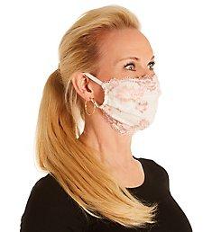 Cosabella Savona Pleated Face Mask SAV9922