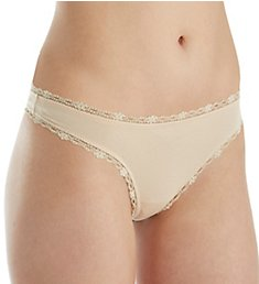 Cosabella Soft Cotton Low Rise Thong SFC0321