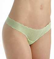 Cosabella Sweet Treats Mini Geo Thong TRA0321