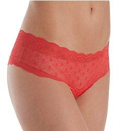 Cosabella Sweet Treats Fans Hotpant Panty TRA0724