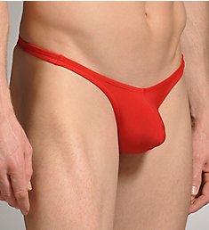 Cover Male Pouch Enhancing Brazilian Bikini 201