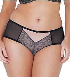Curvy Kate Victory Amore Lace Brazilian Panty CK1022