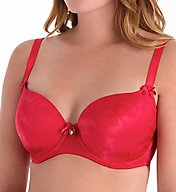 Curvy Kate Smoothie Balconette Plunge T-Shirt Bra CK2401