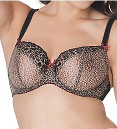 Curvy Kate Wild Cat Balcony Bra CK4701