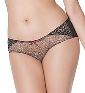 Curvy Kate Wild Cat Short Panty CK4703