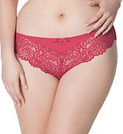 Curvy Kate Smoothie Deluxe Brazilian Panty CK5305