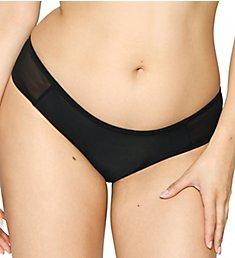 Curvy Kate Sheer Class Mini Brief Swim Bottom CS1501