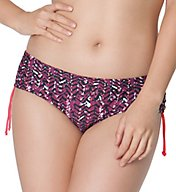 Curvy Kate Instinct Adjustable Side Swim Bottom CS2913