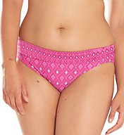 Curvy Kate Revive Fold Over Brief Swim Bottom CS3425