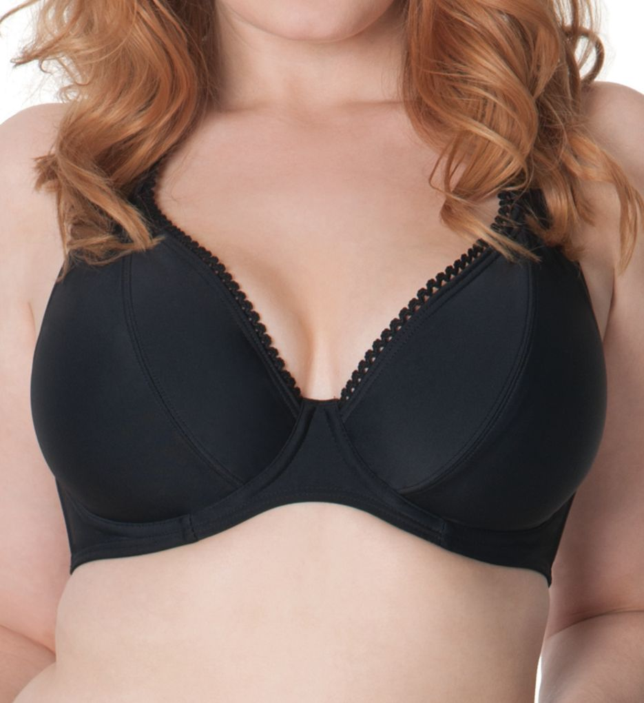 Curvy Kate Jetty Halterneck Bikini Swim Top CS3521