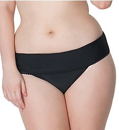 Curvy Kate Jetty Fold Over Swim Bottom CS3525