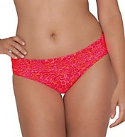 Curvy Kate Daze Fold Over Brief Swim Bottom CS3925
