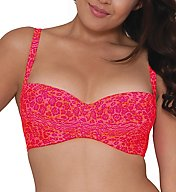 Curvy Kate Daze Balcony Bikini Swim Top CS3961