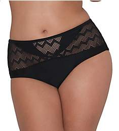 Curvy Kate Hi Voltage Brief Swim Bottom CS4165