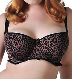 Curvy Kate Scantilly Pounce Foam Lined Balcony Bra ST2101