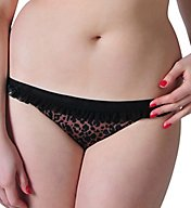 Curvy Kate Scantilly Pounce Bikini Brief Panty ST2105
