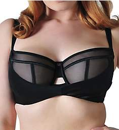 Curvy Kate Scantilly Peek-A-Boo Balcony Bra ST2301