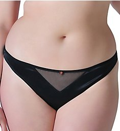 Curvy Kate Scantilly Peek-A-Boo Thong ST2302