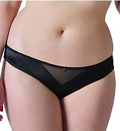 Curvy Kate Scantilly Peek-A-Boo Bikini Brief Panty ST2305