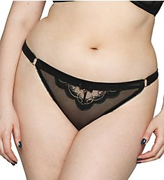 Curvy Kate Scantilly Surrender Thong ST2402