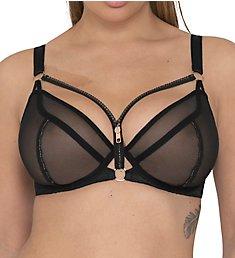 Curvy Kate Scantilly Unzipped Plunge Bra ST5101