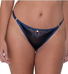 Curvy Kate Scantilly Submission Thong Panty ST9200