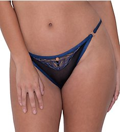 Curvy Kate Scantilly Submission Brief Panty ST9216