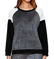 DKNY A New Chapter Long Sleeve Top 2413372