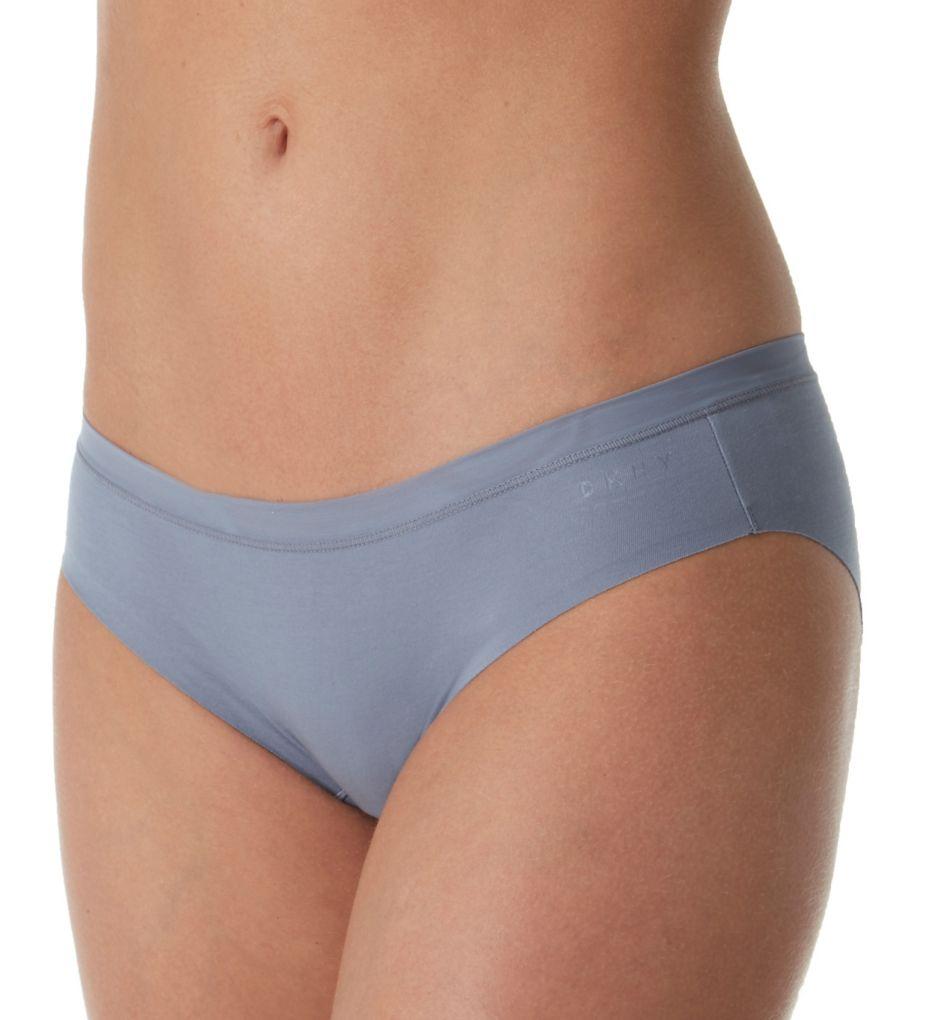 DKNY Downtown Cotton No Visible Panty Line Bikini Panty DK1027