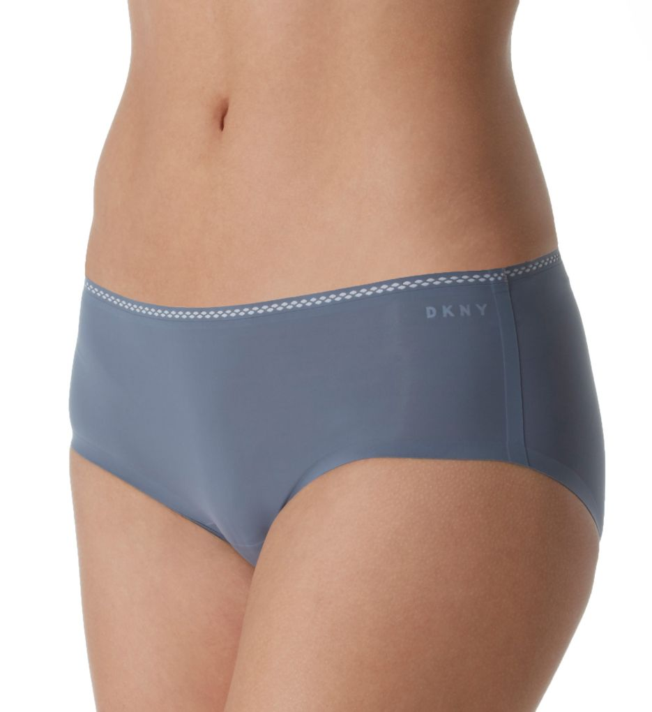 DKNY Essential Microfiber Hipster Panty DK2017
