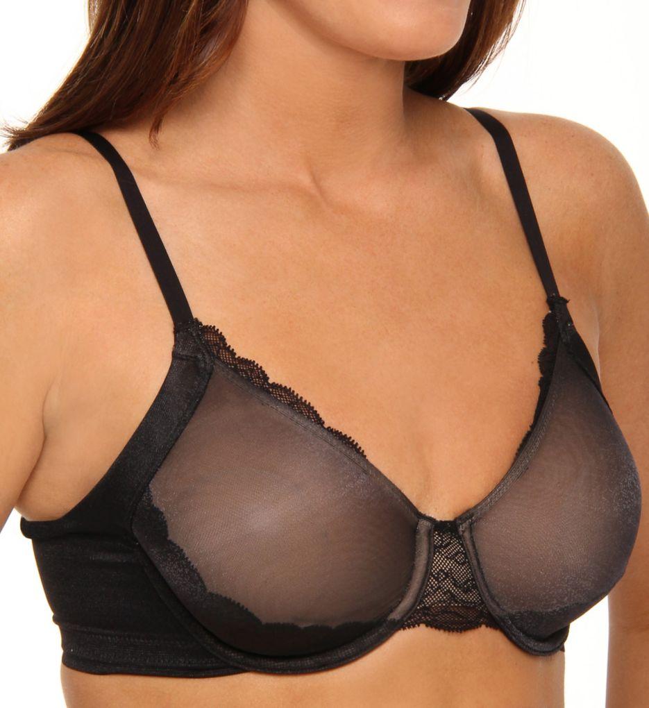 Donna Karan Incognita Underwire Lace Bra 451179