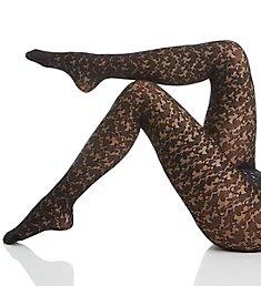 Donna Karan DK Signature Collection Lace Tight DKF008