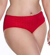 Elomi Kissimmee Mid Rise Brief Swim Bottom ES7066