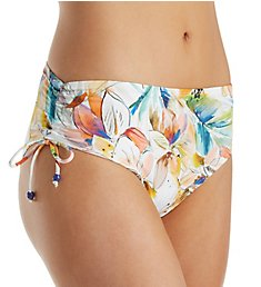 Empreinte Barbade Deep Brief With Ties Swim Bottom BNS-BAR