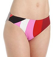 Empreinte Arty Low Rise Bikini Swim Bottom CMS-ART