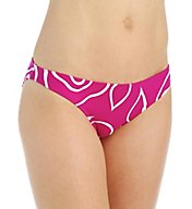 Empreinte Bloom Low Rise Bikini Swim Bottom CMS-BLM