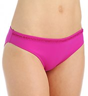 Empreinte Pretty Low Rise Bikini Swim Bottom CMS-PRE