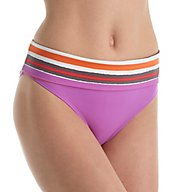 Empreinte Transat Fold Over Swim Bottom CZS-TRN