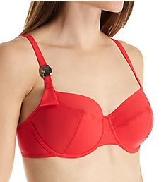 Empreinte Eclat Underwire 3 Part Cup Swim Top KMS-ECL