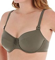 Empreinte Intuition Underwire 3 Part Cup Swim Top KMS-INT