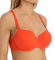 Empreinte Regate Underwire 3 Part Cup Swim Top KMS-REG