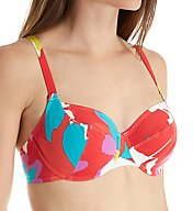 Empreinte Summer Underwire 3 Part Cup Swim Top KMS-SMR