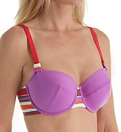 Empreinte Transat Underwire 3 Part Cup Swim Top KMS-TRN