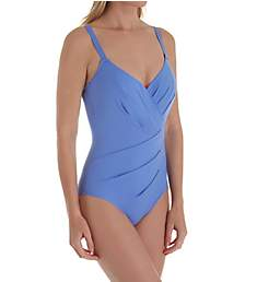 Empreinte Body Underwire Asymmetrical Convertible 1PC Swim VN-Body