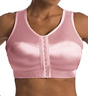 Enell High Impact Front Close Sports Bra 100