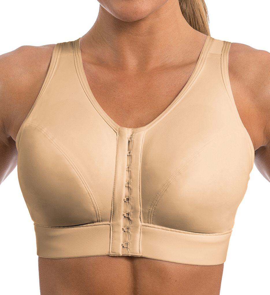Enell Lite Front Close Sports Bra 101