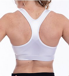 Enell High Impact Racerback Front Close Sports Bra 102