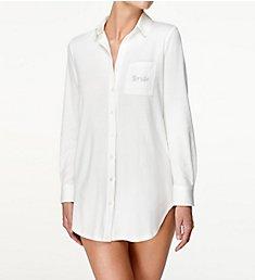 Flora Nikrooz Tulla Bride Sleepshirt T80665