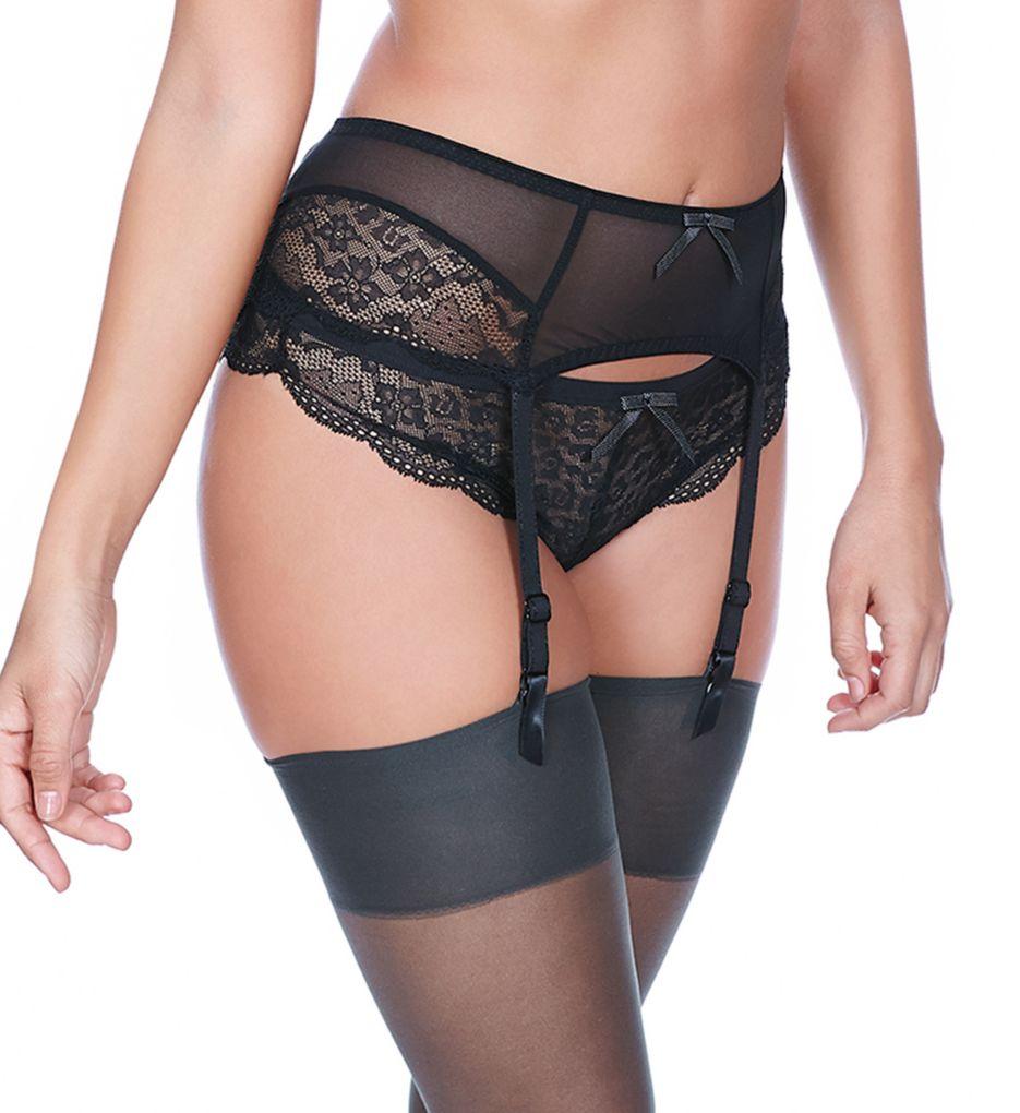 Freya Fancies Suspender Garter Belt AA1019